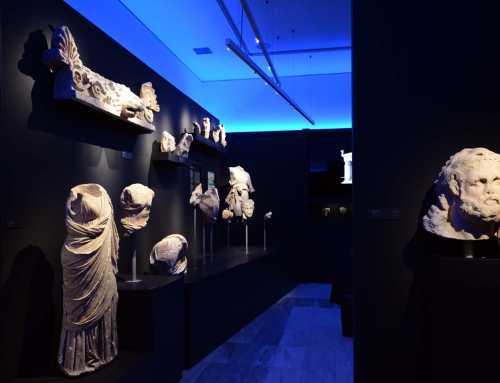 Αρχαιολογικό Μουσείο Αλέας Τεγέας